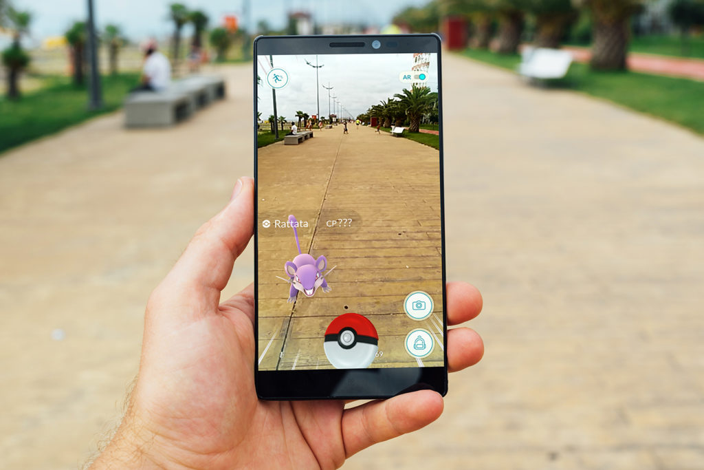 Best AR Fitness Apps